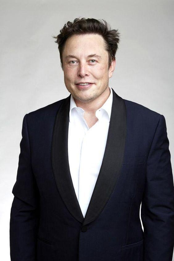 7 Celebrities Who Like Anime Shows In 2020 Elon Musk Elon Musk Tesla Elon Musk Biography