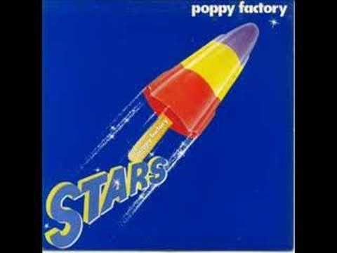 poppy Factory - Stars - YouTube
