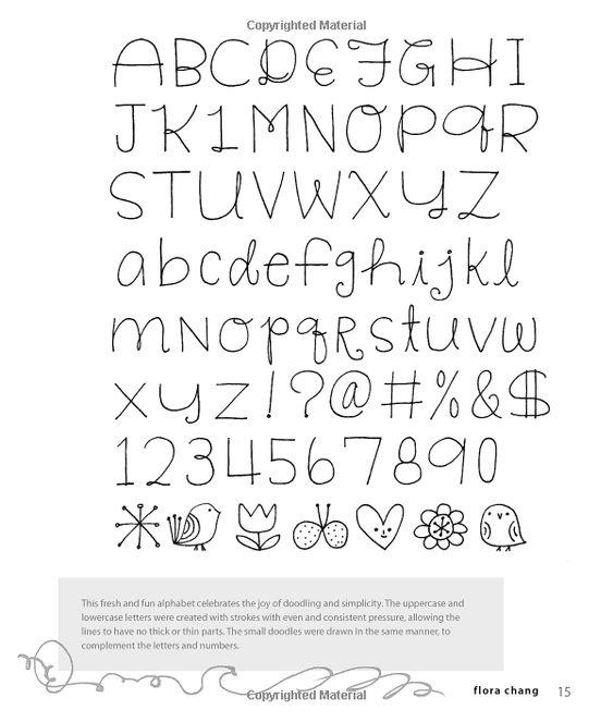 Creative Lettering: Techniques & Tips from Top Artists: Amazon.de: Jenny Doh: Fremdsprachige Bücher