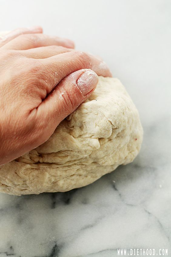 Recipe for pizz... Pizza Dough Recipe Without Yeast Simple