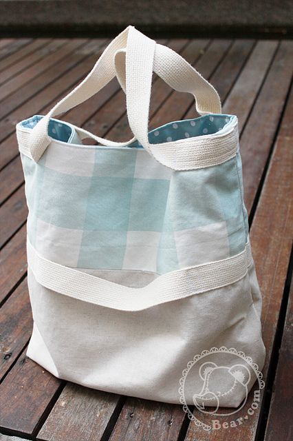 my handmade bag...http://beardotcom.blogspot.com/