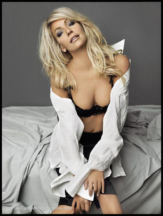Nude Pics Of Heather Locklear 5