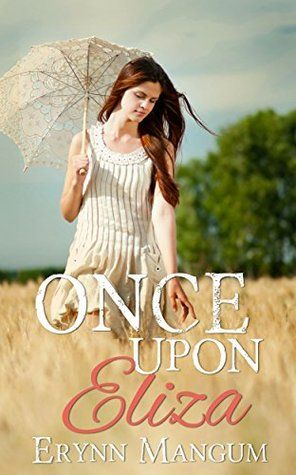 Once Upon Eliza (The Carrington Springs #2)