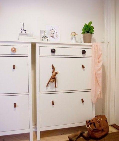 20 Ikea Hemnes Shoe Cabinet Hacks You