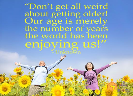 Image result for inspiring age quotes