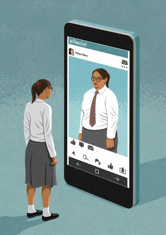 John Holcroft Illustrator Conceptual illustration created for self promotion and is uncommissioned.