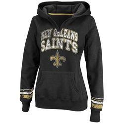 New Orleans Saints Women's Hoodie Pullover Sweatshirt | $tyle ...