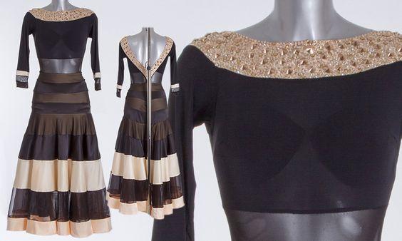 Katie Derham Week 2 - Strictly Come Dancing 2015 dresses - DSI London
