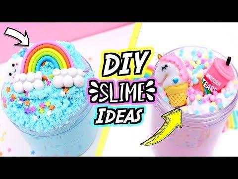 Youtube With Images Diy Slime Recipe Diy Crafts Slime Diy Slime