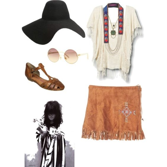 Out of Town Pretending to be a Rock Star... No Shame, created by cnormrockwell on Polyvore
