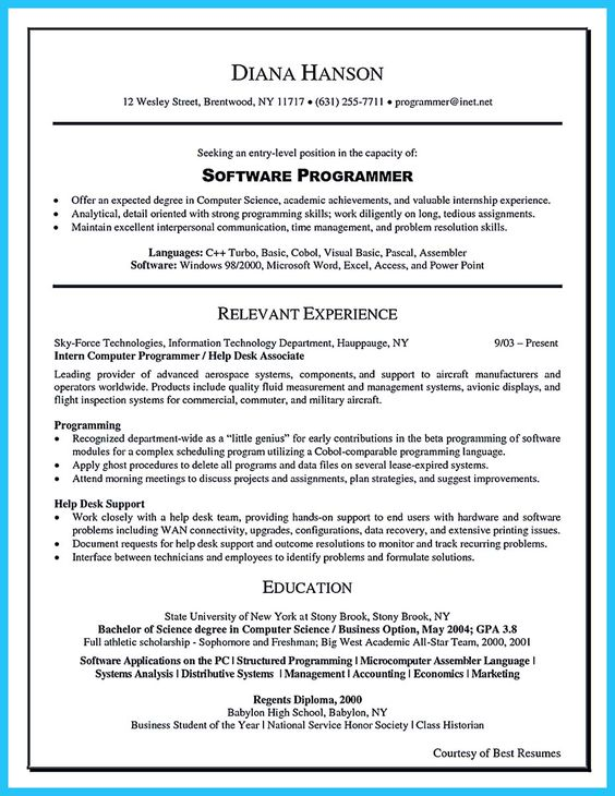 cool Simple but Serious Mistake in Making CDL Driver Resume - bus driver resume