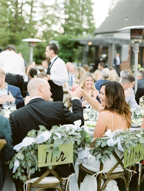Surprise Wedding At California Estate By Fine Art Film Photographer Jessica Kay In 2020 Surprise Wedding Wedding Film Photographers