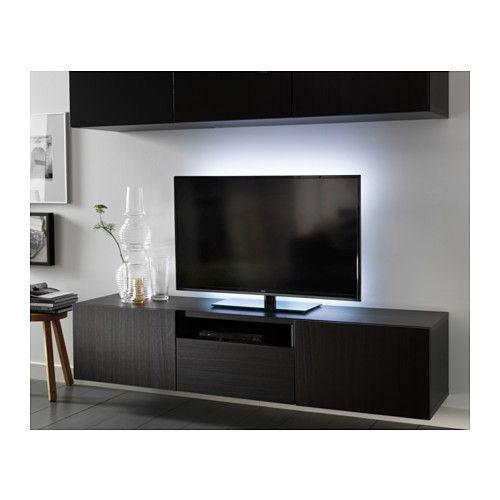 DIODER LED 4 piece light strip set, white IKEA in 2020