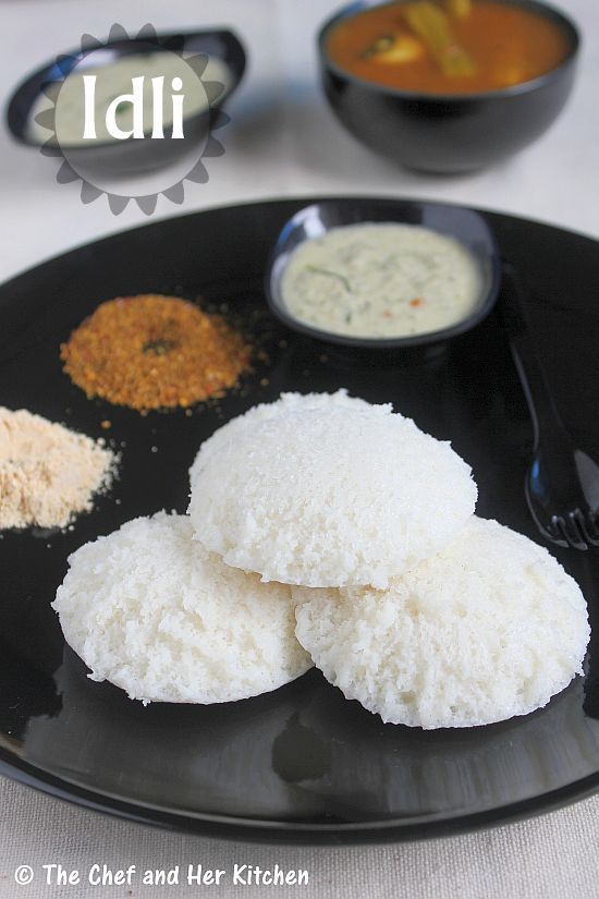 Idli  is the most common breakfast in many south Indian homes,though I do not make it on a daily basis, I do prepare it at least once in...