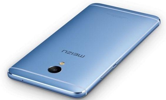 Meizu M3E Akıllı Telefon