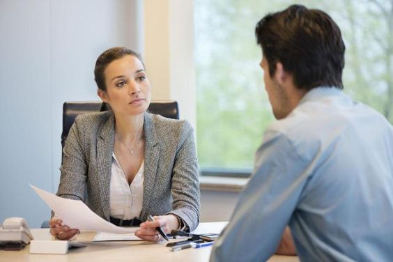 Sample Internal Employer Job Interview Questions
