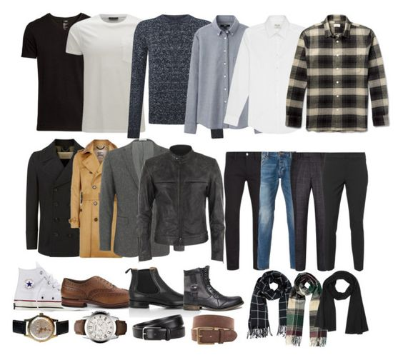 Tips on Spring Clothing