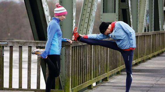 Fünf Tipps für die Beratung bei Sportverletzungen