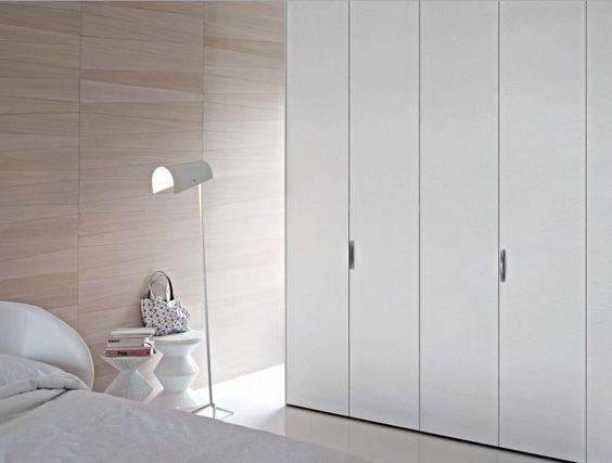 Guardaroba 16.32 wardrobe, consisting of hinged doors model Bamboo ...