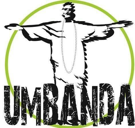Força que nos da vida! Minha linda Umbanda!