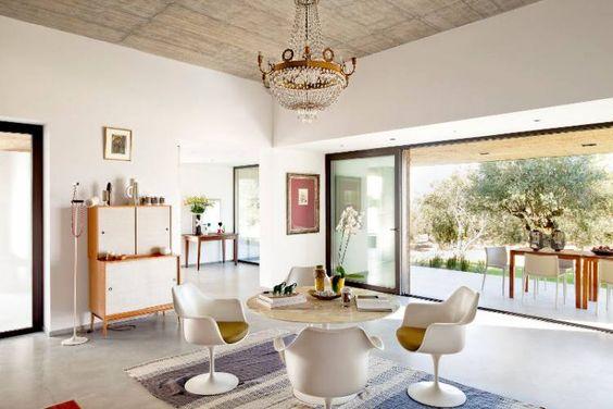 Decorar con alfombras y moquetas de color #decoracion #color #alfombras #Interior #HomeDecor #Carpet #Decoration