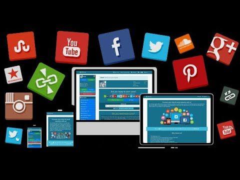 انشاء موقع لبيع Fans اللايكات و المتابعين و الترافيك و الريتويت و غيرها Video Clip Video Clip
