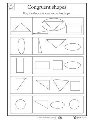 math worksheet : our 5 favorite third grade reading worksheets  kindergarten math  : Find A Match Math Worksheet