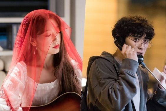"""Memories Of The Alhambra"" PD Talks About Casting EXO's Chanyeol On Park Shin Hye's Recommendation"