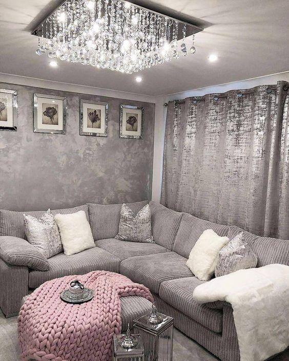 49 Amazing Industrial Living Room Decor Ideas Glam Living Room Home Living Room Home Decor Bedroom