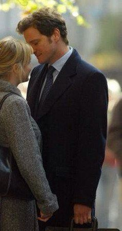 Colin Firth - Bridget Jones Diary