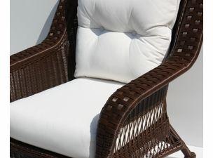 Lloyd Flanders Embassy Cushions In 2020 Wicker Sofa Outdoor