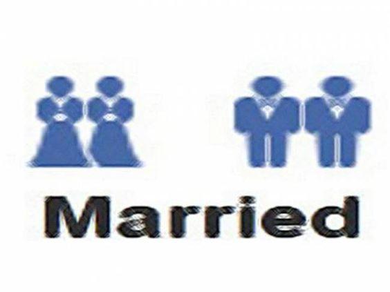 Το Facebook έβγαλε νέα εικονίδια για ομοφυλόφιλους