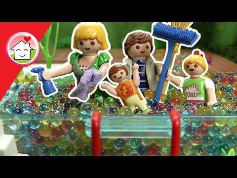 Playmobil Film Deutsch Fruhjahrsputz Mit Orbeez Geschichte Fur Kinder Von Familie Hauser Youtube In 2020 Geschichten Fur Kinder Filme Deutsch Kinder Filme