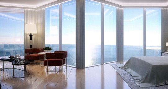 $387 Million Tour Odeon Tower Sky Penthouse - Principality of - wohnideen und lifestylerostock