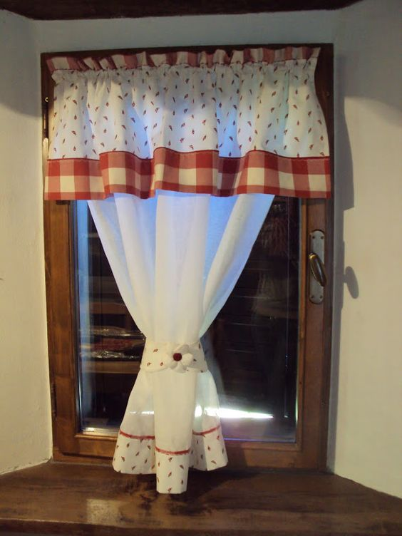 Natale google and cane blu on pinterest - Tende bagno country ...