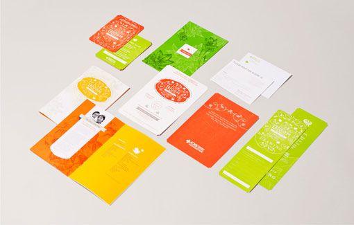 YIU Studio: ICHS Gala Materials