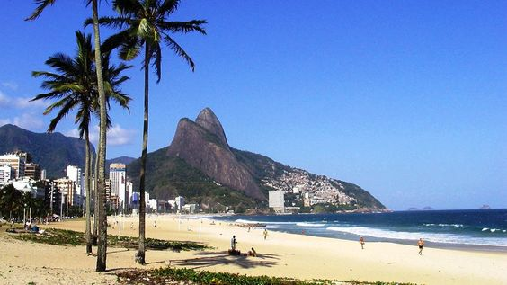 trip ideas janeiro attractions