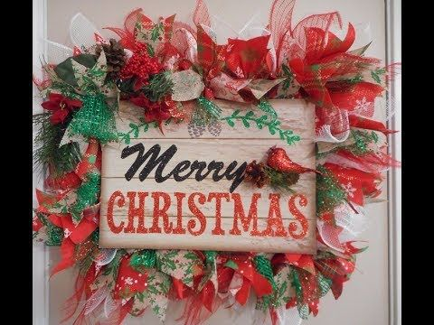 Dollar Tree Diy Christmas Picture Frame Wreath 1000 Subscriber Give Away Youtube Diy Christmas Pictures Christmas Picture Frames Christmas Diy