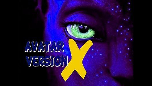 """""""This Ain't Avatar XXX"""" c'est le titre de la parodie du film AVATAR de Jame…"""