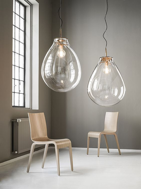Idee interieur idee studio : Suspension TIM par BOMMA : Inspiration et Studios