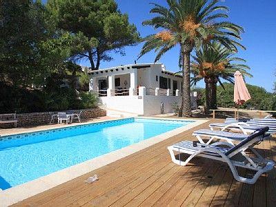 Villa Saudade, Es Grau, Menorca