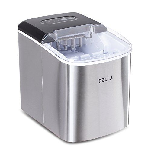 Top 10 Improvements Portable Ice Makers Of 2020 Ice Maker