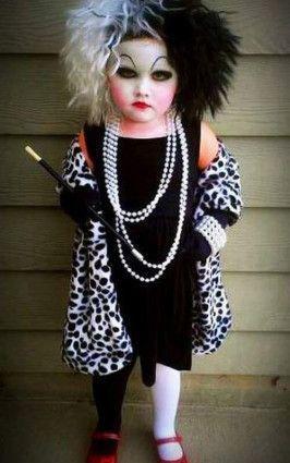 Uitgelezene Halloween kleding en outfit ideeën; 50x inspiratie voor Halloween RS-92