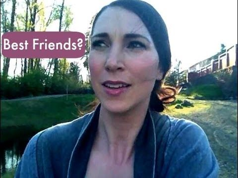 Talking about best friends today...