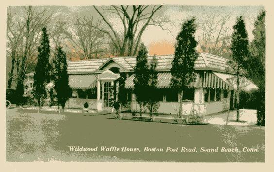 Wildwood Waffle House.