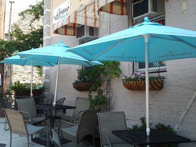 Grano Pasta Bar - Simple Pasta, limited seating