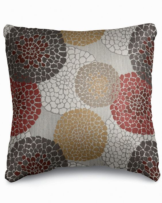 Pillows For The Dexter Sofa And The Cooper Sofa D107408