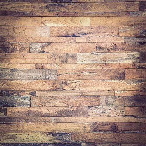 8x8 Ft Microfiber Light Brown Wood Wall Photography Backdrops Props Rustic Wedding Backdrops Seamless Photo Booth Pro In 2020 Wood Plank Texture Vintage Wood Wood