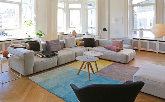 Produkte | Wohnen | Mags Soft Sofa | Sitzu0026Co Luzern | Couch | Pinterest |  Wohnzimmer, Innenarchitektur Und Sofa