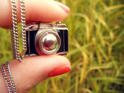 camera jewlery